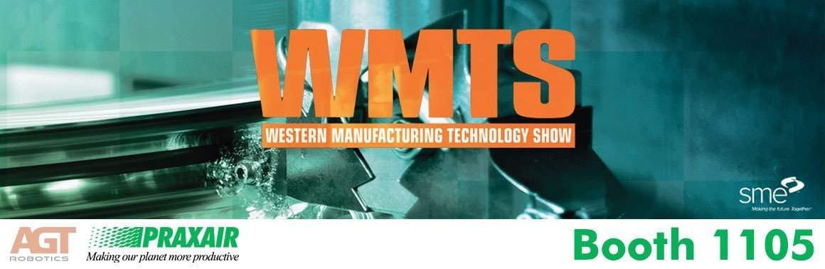 Western Manufacturing Technology Show